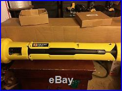 PELICAN 9440 rals Y Remote Area Lighting System, LED, Yellow