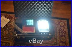Pelican 9450B LED Flashlight, Rechargeable Remote Area LED Lighting System, 12V