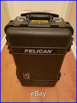 Pelican 9460 Remote Area Lighting System (RALS) 360° Rotating LED Fixtures