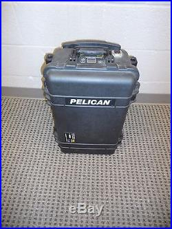 Pelican Products 9460 Rals Remote Area Led Lighting System Led, 6000 Lumens