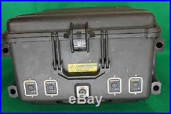 Pelican RALS 9470 LED 4-Head Remote Area Lighting System Silent & No Exhaust