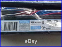 Philips Advance ICN3P32N 120-277V 3 Lamp T8 Electronic Ballast CASE OF 10 CHEAP