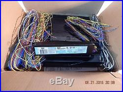 Philips Advanced T8 Electronic Ballasts # IOP4PSP32SC, Case/ 20 Units, NEW