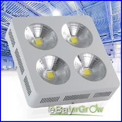PopularGrow COB Reflector 300W LED High Bay Light Commercial Lamp for Factory