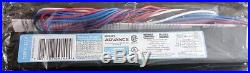 QTY of 10 ADVANCE ICN3P32N 120-277V 50/60HZ BALLAST FOR 3 F32T8 LAMPS