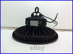 UFO 150W LED High Bay Light UL cUL DLC 20500LM MEANWELL IP65 PHILIPS Dimmable