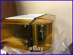 Whelen 5mm LED Minibar withstud-bolt Mt Very Bright (Tow) NOS
